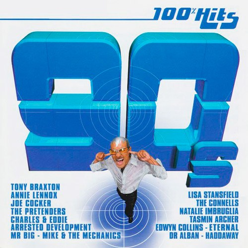 100% Hits 90s (2016)