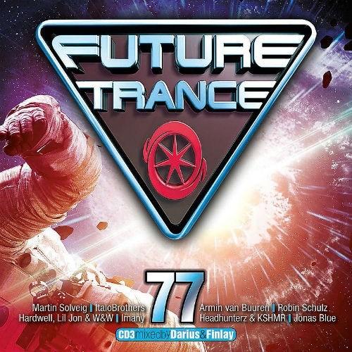 Future Trance Vol.77 (2016)