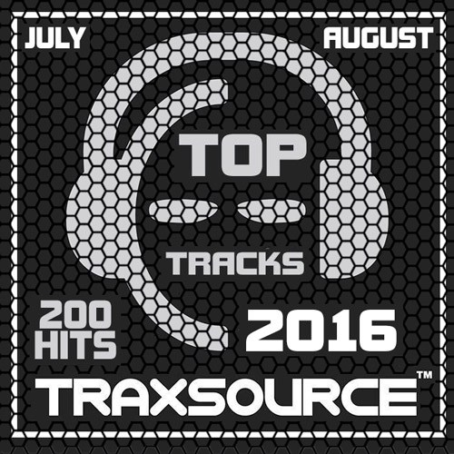 Traxsource Top Tracks July & August 2016 (2016)