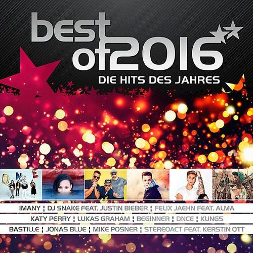 Best of 2016 - Die Hits des Jahres (2016)
