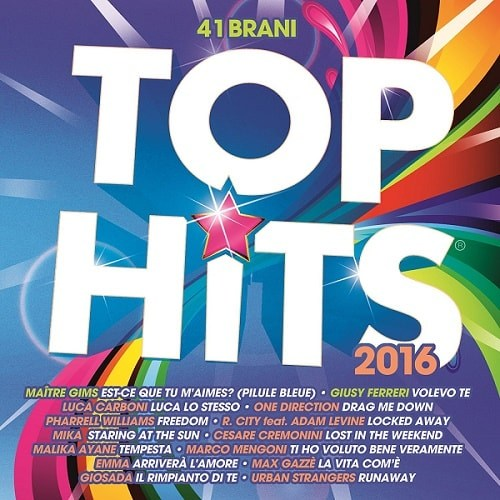 Top Hits (2016)