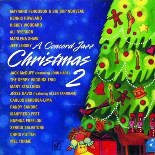 A Concord Jazz Christmas Vol.2 (1996)