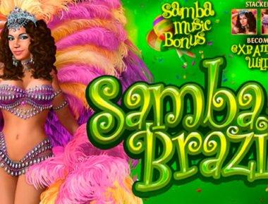 The Автомат Samba Brazil Игровой just