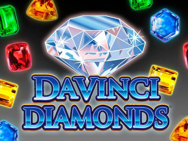 Da vinci diamonds