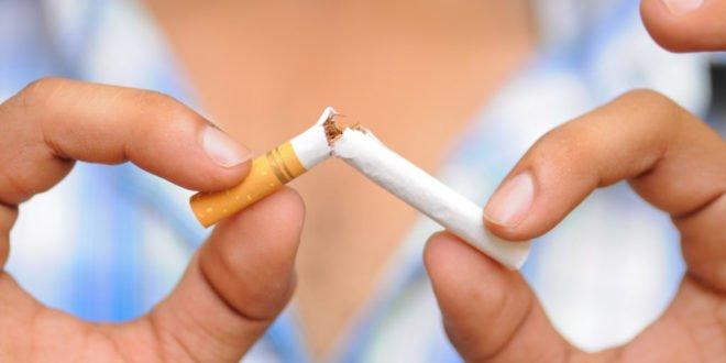 Курить- своей жизни вредить!