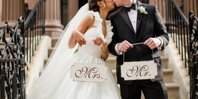Как придумать идею для свадьбы