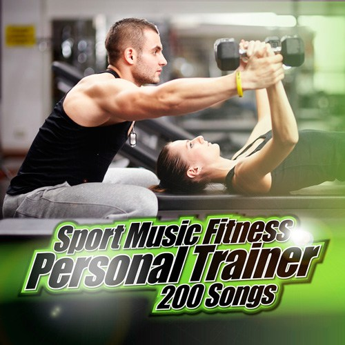 Sport Music Fitness Personal Trainer - 200 Songs (2016)