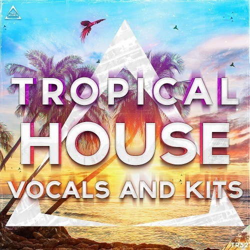 Side Tropical House Vocal Club (2016)