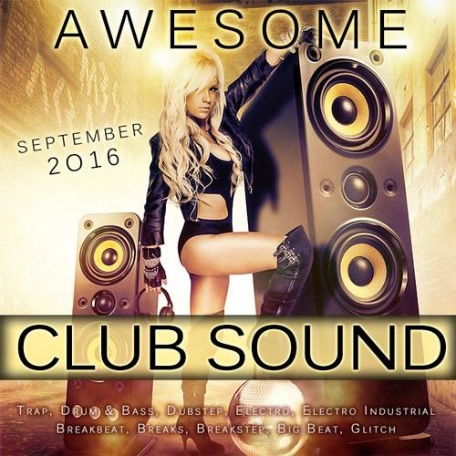 Awesome Club Sound September 2016 (2016)