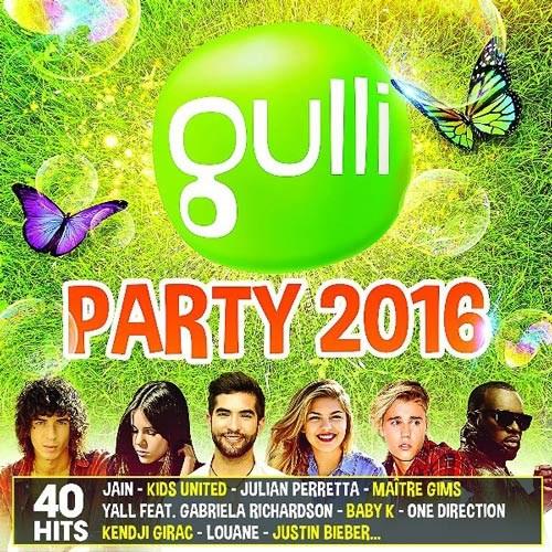 Gulli Party 2016 (2016)