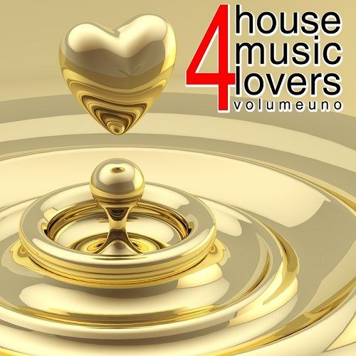For House Music Lovers Vol.1 (2016)