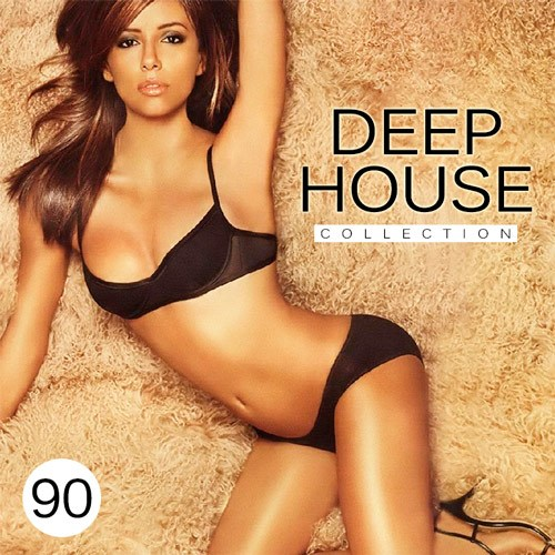 Deep House Collection Vol.90 (2016)
