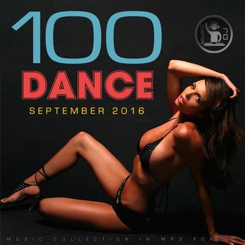 100 Dance September 2016 (2016)