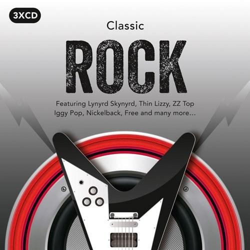 Classic Rock 3CD Box Set (2016)