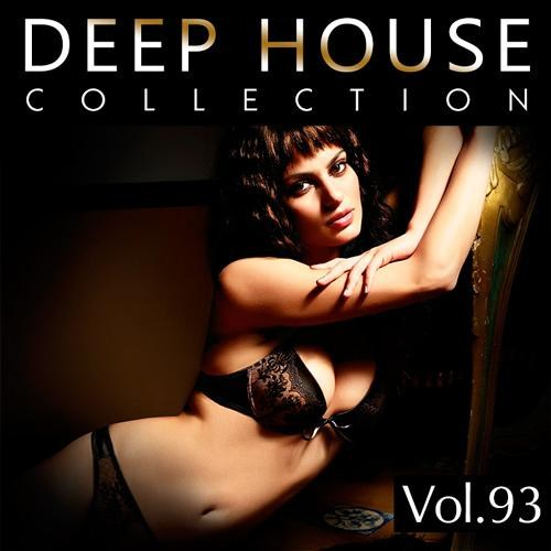 Deep House Collection Vol.93 (2016)