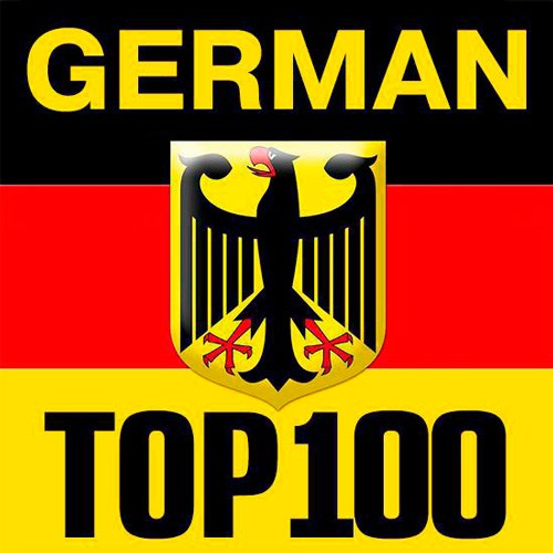 German Top 100 Single Charts 31.10.2016 (2016)