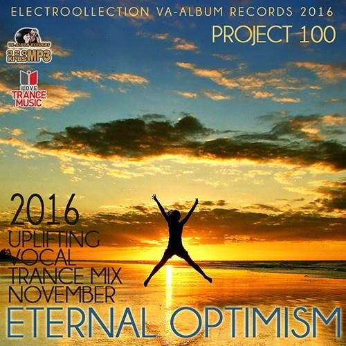 Ethernal Optimism: Uplifting Trance Mix (2016)