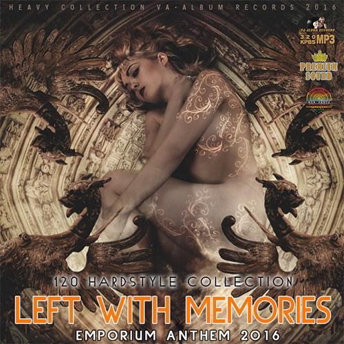 Left With Memories (2016)