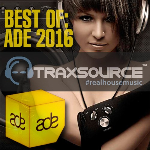 Traxsource Best Of ADE 2016 (2016)