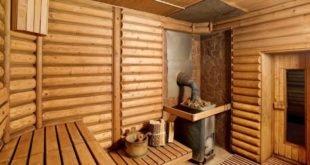 Какие бани бывают в Перми