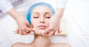 Комбинированная чистка лица: уход после процедуры