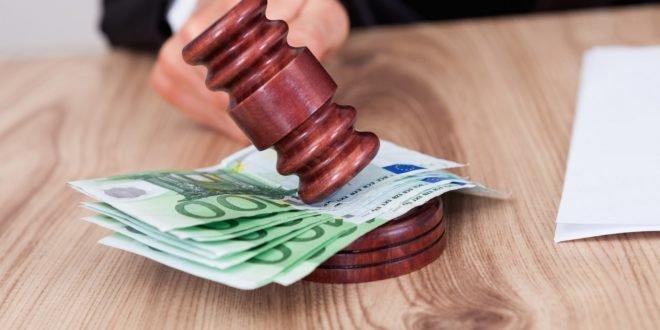 Этапы взыскание долгов с физических лиц