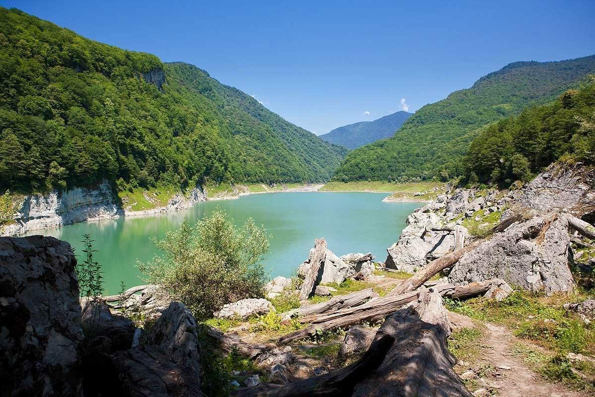 Абхазская республика