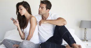 Как побороть жгучую ревность
