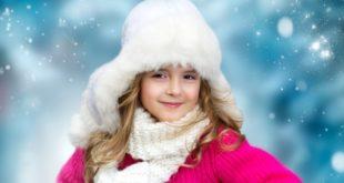 качественные шапки на зиму