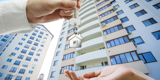 Купить квартиру через агентство