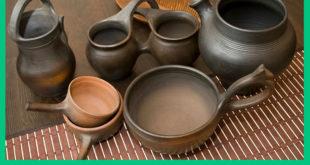 Чугунная посуда. История возникновения